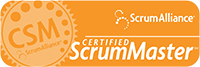 Scrum Master Accredited Certification